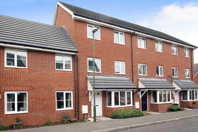 Thumbnail Property to rent in Faulkner Gardens, Wick, Littlehampton