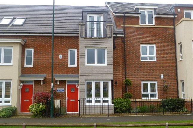 Thumbnail Property to rent in Westlake Avenue, Hampton Vale, Peterborough