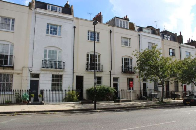 Thumbnail Duplex for sale in Liverpool Road, London