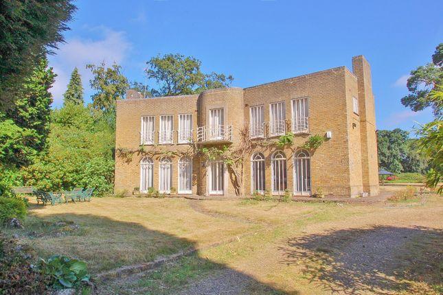 Thumbnail Detached house for sale in Slade Oak Lane, Gerrards Cross