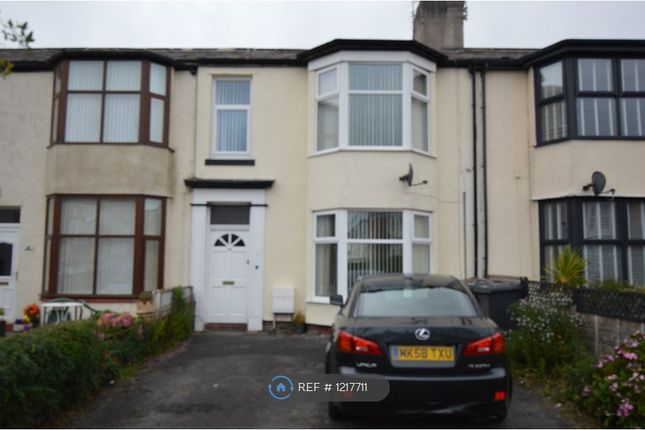 Thumbnail Flat to rent in Seabank Road, Southport
