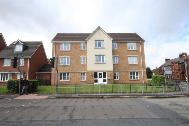 Thumbnail Flat to rent in Cairn Brae, Newton-Le-Willows