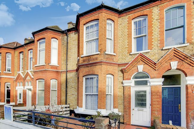 Thumbnail Terraced house for sale in Kingswood Road, London