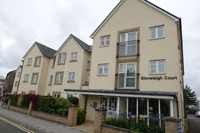Thumbnail Property for sale in Stoneleigh Court, John Street, Porthcawl
