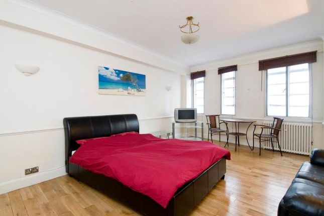 Studio to rent in Sloane Avenue, London
