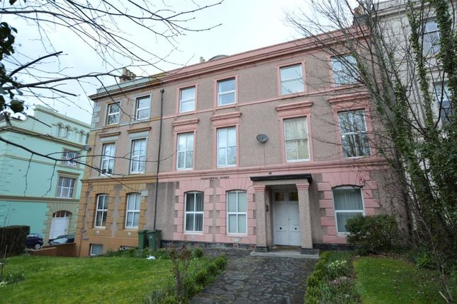 Thumbnail Flat for sale in Torrington Court, North Road East, Plymouth, Devon