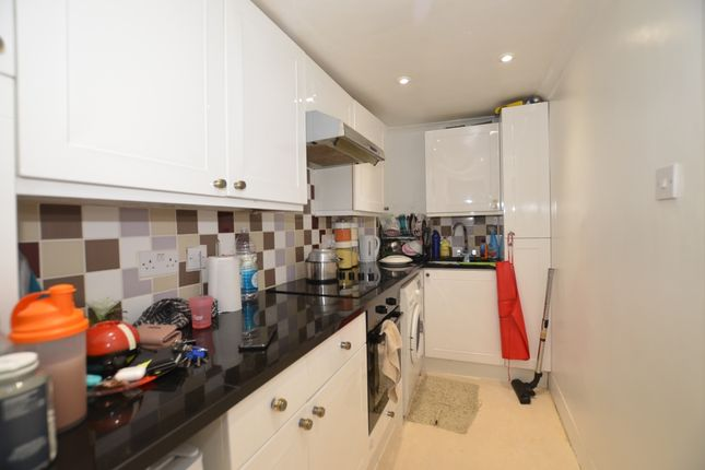 Thumbnail Flat to rent in Wincheap, Canterbury