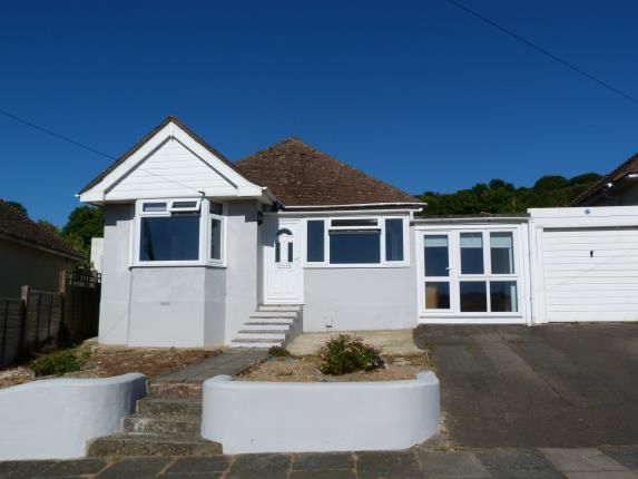 Front of Heathfield Avenue, Saltdean, Brighton, East Sussex BN2