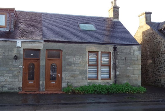 Thumbnail Cottage to rent in Main Street, Thornton, Fife 4Ah