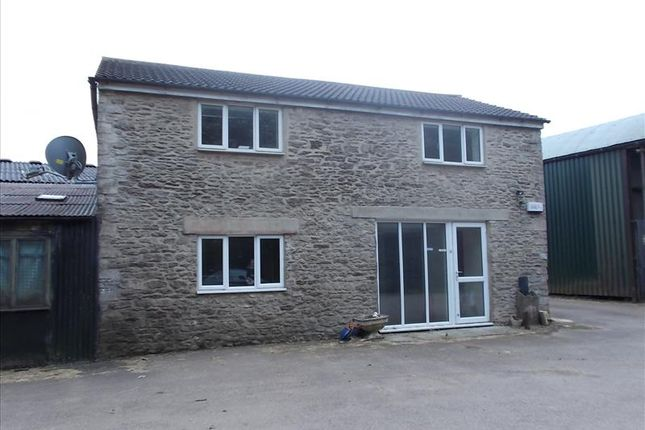 Thumbnail Office to let in Top Barn Offices, Bownhill Farm, Woodchester, Stroud