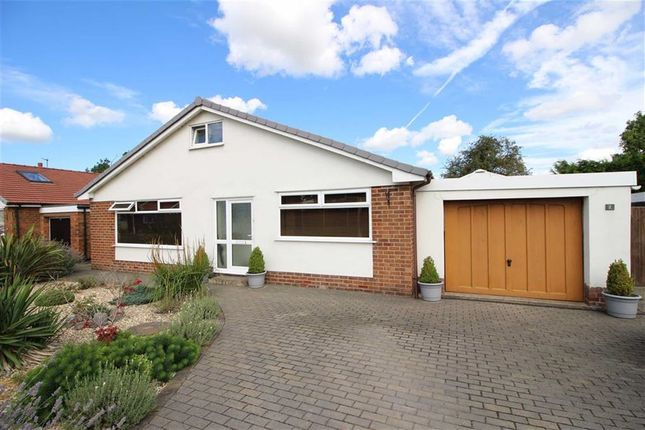 Thumbnail Detached bungalow for sale in Seven Sands, Longton, Preston