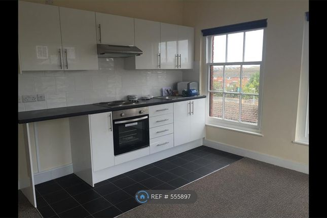 Thumbnail Flat to rent in Freeman Street, Grimsby