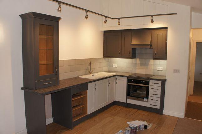Kitchen Area of Fleet Street, Beaminster DT8