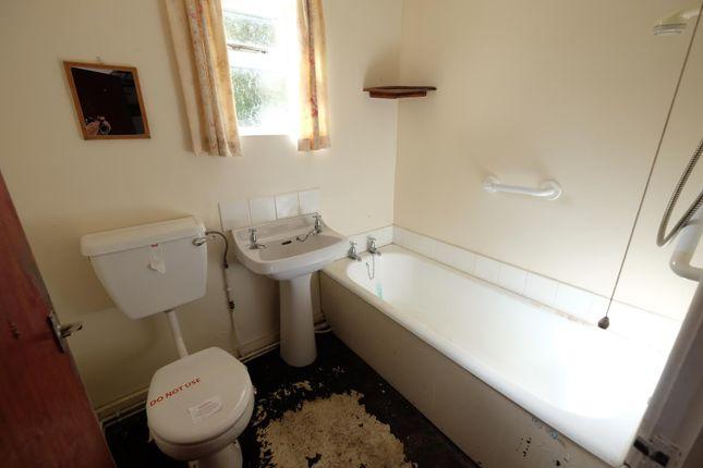 Bathroom of 23 Brickhouse Lane Dore, Sheffield S17