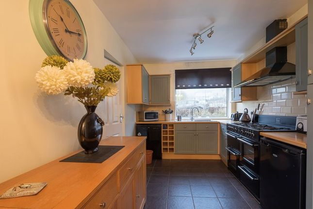 Kitchen of Woodlands, Throckley NE15