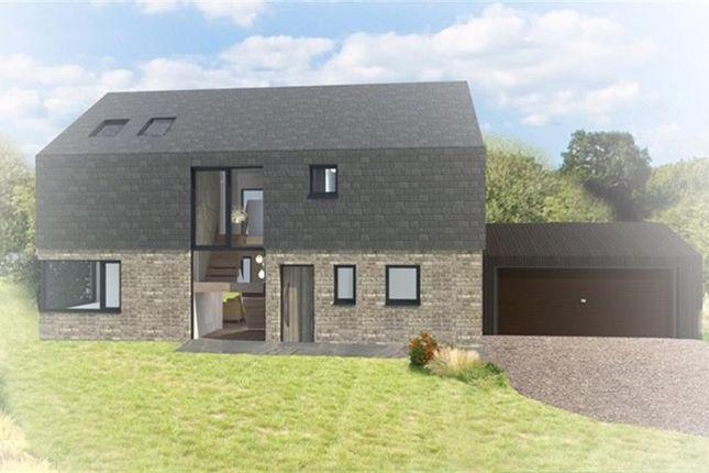 Thumbnail Detached house for sale in Cherrywood, Goodnestone, Faversham, Kent
