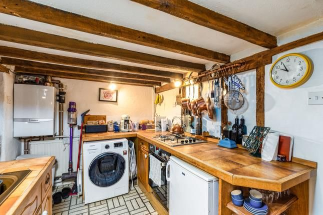 Kitchen of Station Road, Wadhurst, East Sussex TN5