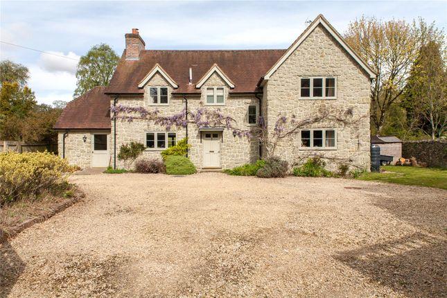 4 bed property for sale in Church Street, Bowerchalke, Salisbury SP5