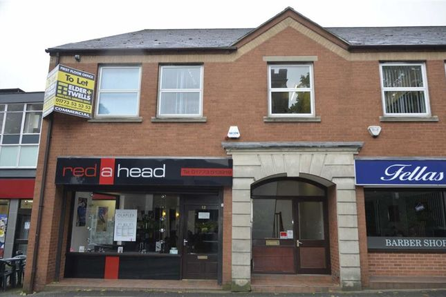Office to let in Church Street, Ripley, Derbyshire