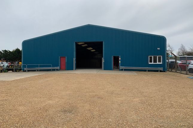 Thumbnail Industrial for sale in Pritchetts Way, Rookley