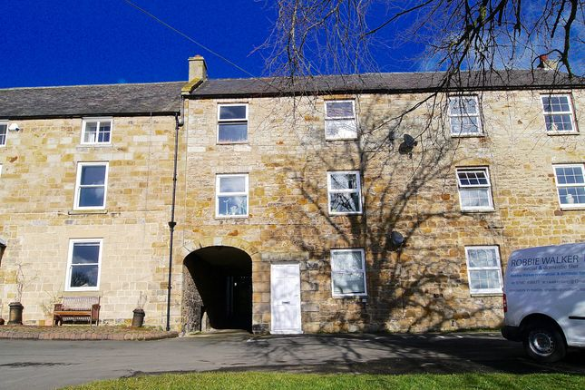 Thumbnail Flat to rent in North Side, Stamfordham, Newcastle Upon Tyne