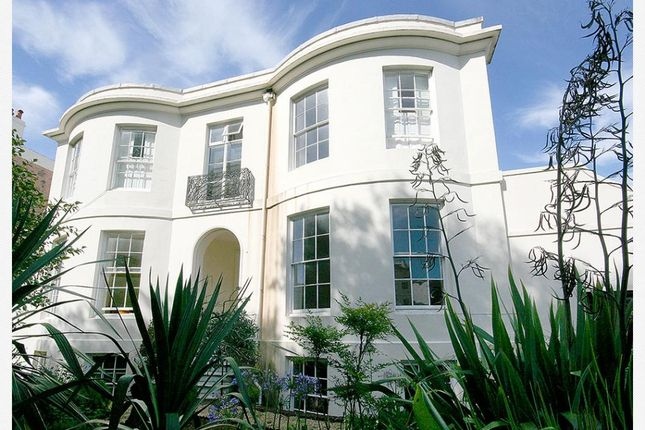 Thumbnail Detached house for sale in Les Gravees, St. Peter Port, Guernsey