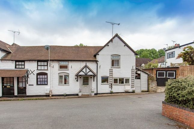 Thumbnail Semi-detached house for sale in Old Ditch Close, Bromyard