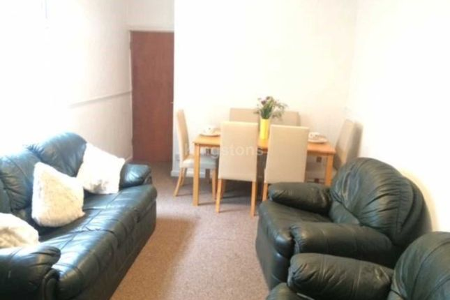 Thumbnail Property to rent in Malefant Street, Cathays