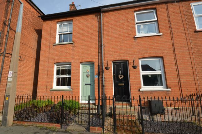 Thumbnail Terraced house for sale in Church Street, Bocking, Braintree