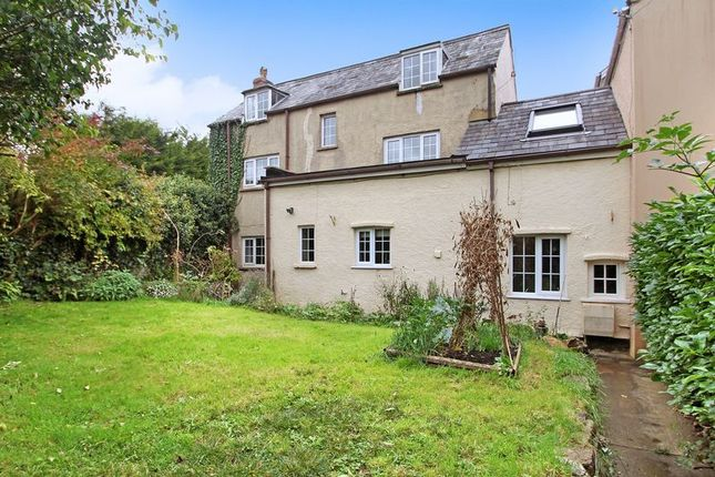 Thumbnail Detached house for sale in Knapp Hill, Wells