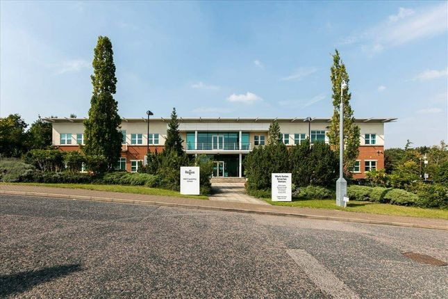 Office to let in 960 Capability Green, Luton