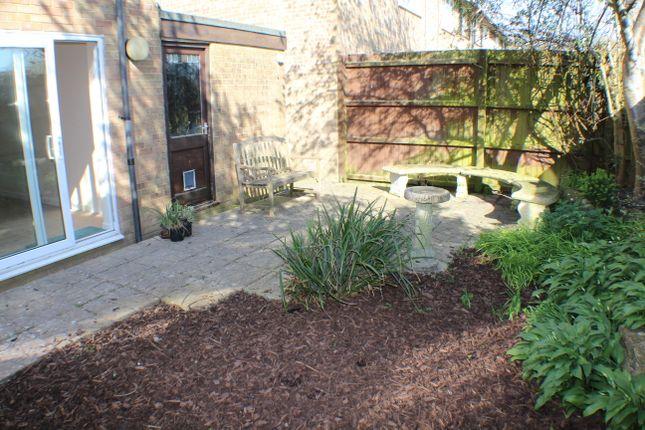 Garden of Mayfield Road, Lyminge CT18