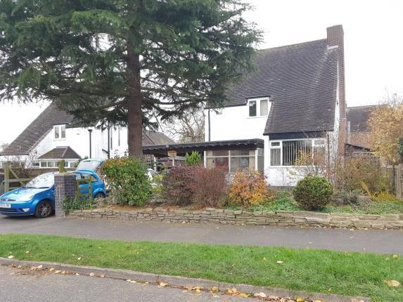 Thumbnail Detached house for sale in Green Lane, Timperley, Altrincham, Greater Manchester
