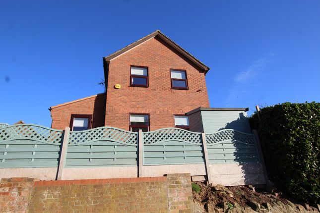 Thumbnail Terraced house for sale in Main Road, Meriden, Coventry
