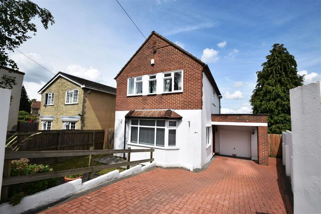 3 bed detached house for sale in Cross Street, Kingswood, Bristol