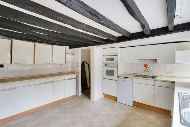 Kitchen 3 of High Street, Brasted, Westerham TN16
