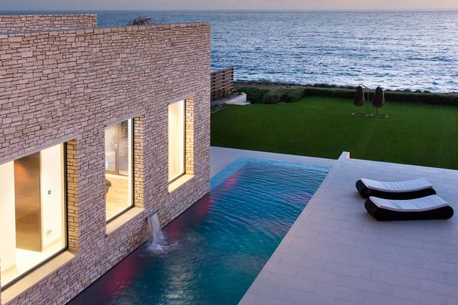 Thumbnail Villa for sale in Cap St George, Peyia, Paphos, Cyprus