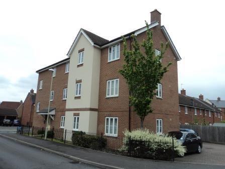 Flat to rent in Mount Pleasant Kingsway, Quedgeley, Gloucester