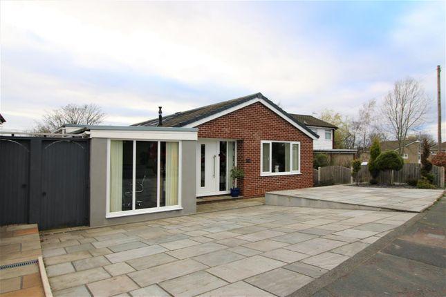 Thumbnail Detached bungalow for sale in Newmarket Avenue, Lancaster