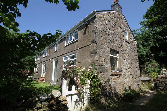 Thumbnail Farmhouse for sale in Synod Inn, Llandysul