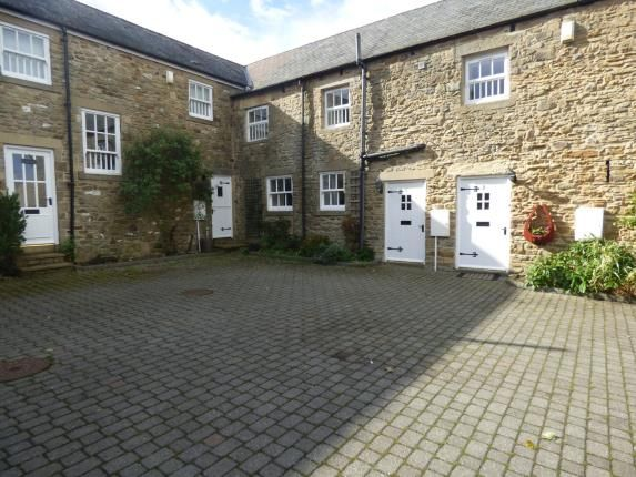 Thumbnail Flat for sale in The Hemmels, Hedley Hill, Durham, Durham