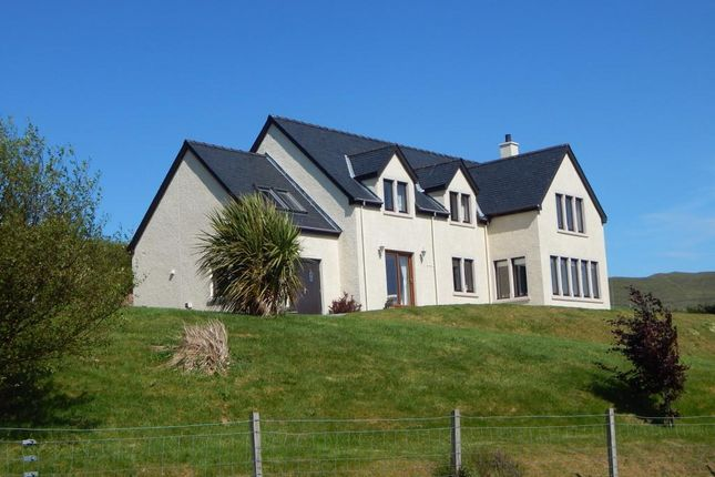 Thumbnail Detached house for sale in Achachork, Portree, Isle Of Skye