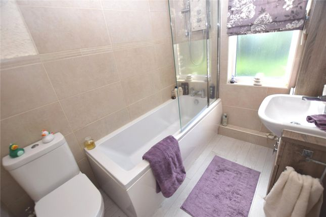 Bathroom of Ryedale Avenue, Leeds, West Yorkshire LS12