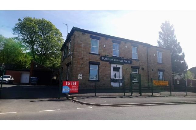 Thumbnail Office to let in Blackburn Business Centre, Sheffield