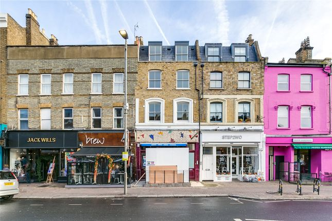 Northcote Road London Sw11 3 Bedroom Flat For Sale