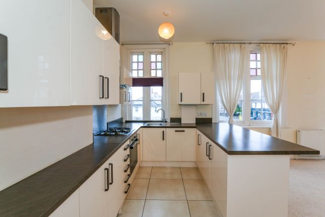 2 bed flat for sale in Wimborne Road, Poole BH15