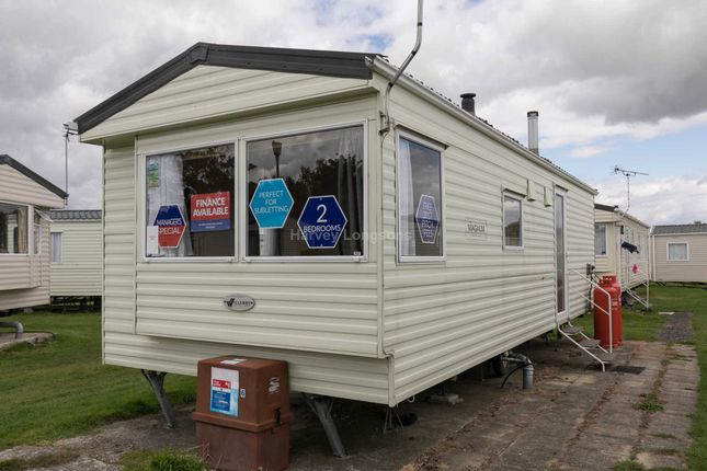 2 bed mobile/park home for sale in Winchelsea Sands Holiday Park, Winchelsea