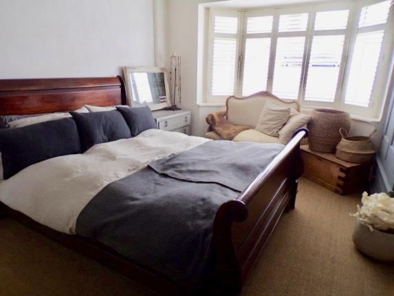 Bedroom 3 of Rodmell Avenue, Saltdean, Brighton, East Sussex BN2