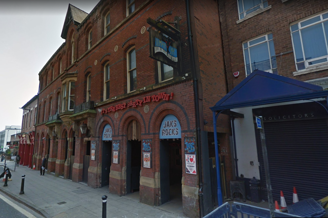 Thumbnail Pub/bar for sale in King Street, Wigan