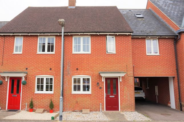 Thumbnail Semi-detached house for sale in Rose Allen Avenue, Colchester